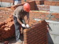 Кирпич - как строительный материал