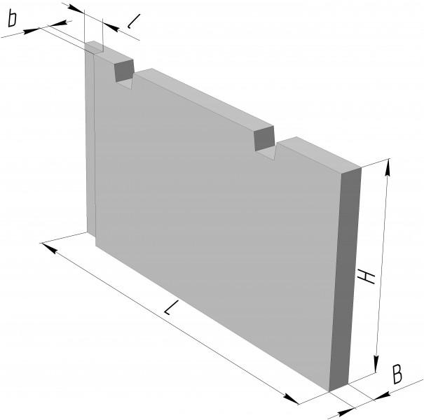 Стеновые панели и перегородки