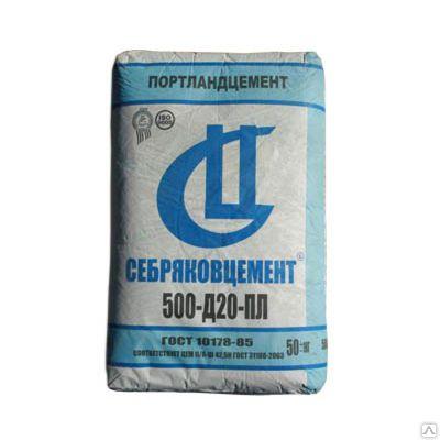 Себряковский цемент