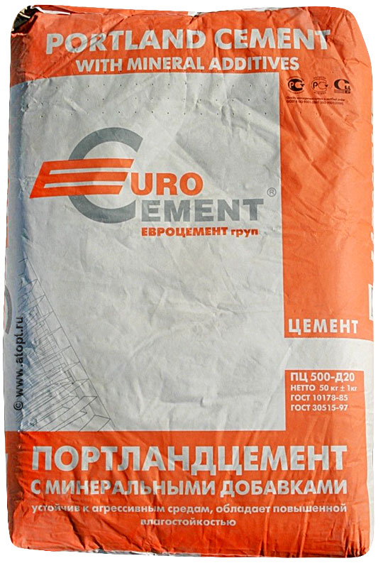 Euro-Подгоренский цемент