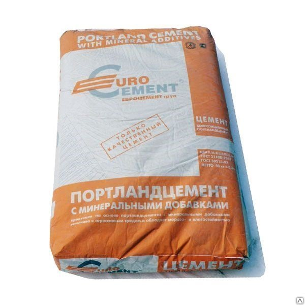 Euro-Черкесский цемент