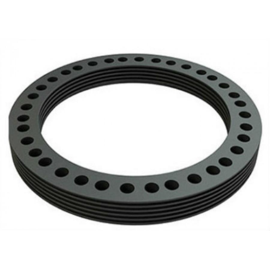 Кольца резиновые для напорной муфты