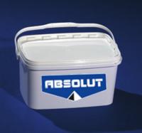 "Декоративная жидкая штукатурка ""Absolut"" 25 кг."