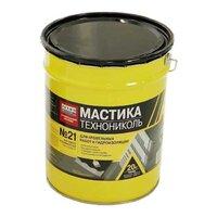 Мастика БПХ ТЕХНОМАСТ №21 20 кг.