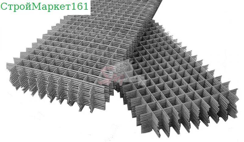 50х100х4ВР1 (1,0 х 2,0 м)