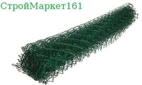 55х55х2.5 (1,8 х 15,0 м) с полимерным покрытием