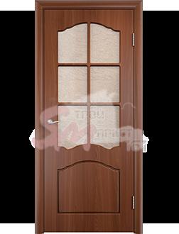 """Дверь """"Лидия"""" ПВХ (ДО-2)"""