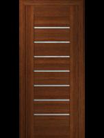 Межкомнатная дверь Экошпон (МД-1)