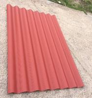 8-ми волн. красный 1750х1130х5,8 мм ГОСТ