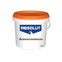 Бетоноконтакт Аbsolue 10 кг.