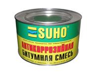 Антикоррозийная битумная смесь 1,2 л.