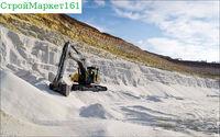 """Белый песок """"Ростов"""" (15 тонн)"""