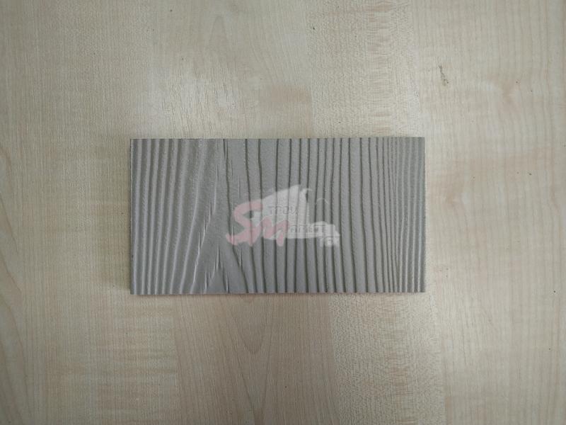 Сайдинг фиброцементный CEDRAL С11 (Белый песок)