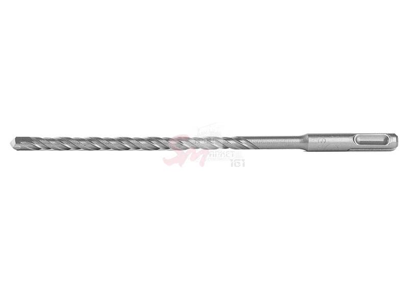 Бур SDS plus двойная спираль (10х450 мм)