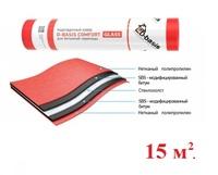 Подкладочный ковер Docke D-Basis Comfort Glass (15 м2)