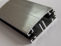 Профиль разъемный ДА-206*6000 АД31Т1 (6м).