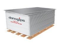 Danogips ПГO-УК 2500х1200х12.5 мм
