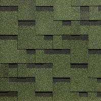 Docke Standart (Тетрис-Зеленый)