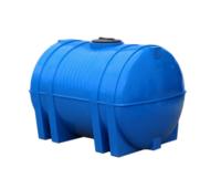 Емкость GOR синяя 920х635х695 (люк 350 мм) 250 л