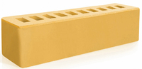 Брусок желтый ВФ-16 (250х65х65) М-300