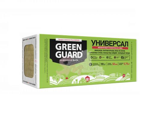 Green Guard 1200х600х50