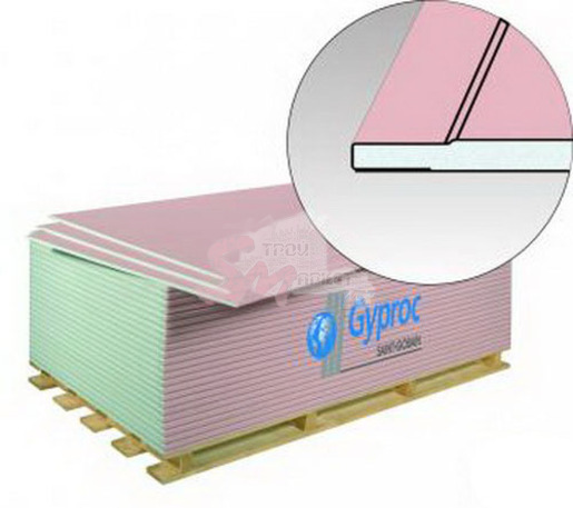 Gyproc ГКЛО УК 2500x1200x12,5