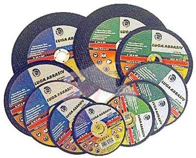 Отрезной круг Хендер 230x2,5