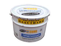 IZOPLOMB (Битумно-полимерная замазка) 15 кг.