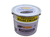 IZOPLOMB (Битумно-полимерная замазка) 5 кг.