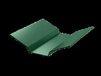 Планка ендовы верхняя 76х76х2000