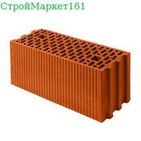 Керамический поризованный блок POROMAX-200