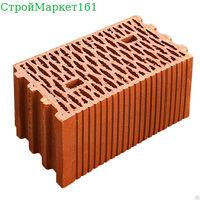 Керамический поризованный блок POROMAX-250