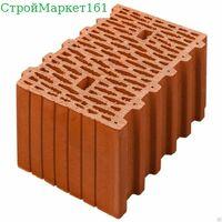 Керамический поризованный блок POROMAX-280