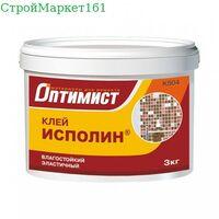"Клей Исполин К504 ""Оптимист"" 3 кг."