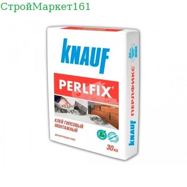 """Клей Кnauf """"ПЕРФИКС"""" 30 кг."""