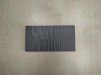 Сайдинг фиброцементный CEDRAL С55 (Кремовая глина)