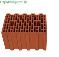 Крупноформатный поризованный блок 10,7 NF