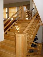 Лестница №1 (Лиственница)