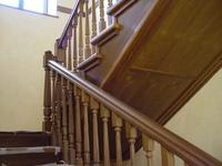 Лестница №2 (Дуб)
