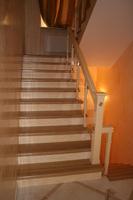 Лестница №3 (Дуб, бук)