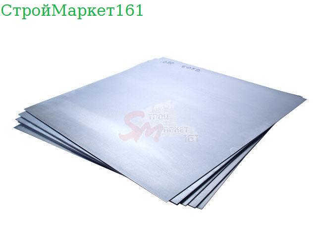 Лист Х/К 2000х1000 (1,5 мм.)