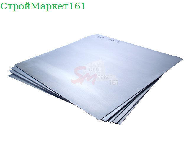 Лист Х/К 2500х1250 (1,2 мм.)