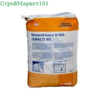 MasterEmaco N 900 (EMACO 90) 30 кг.