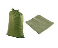 Мешок для строительного мусора зеленый (550х950 мм)