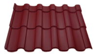 Монтекристо (NormanMP 25 мкм) 0.5 мм