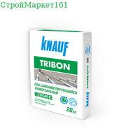 """Наливной пол Knauf """"Трибон"""" 20 кг."""
