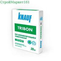 """Наливной пол Knauf """"Трибон"""" 30 кг."""