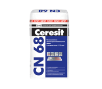 """Наливной пол самовыравнивающийся Ceresit """"CN68"""" 25 кг"""
