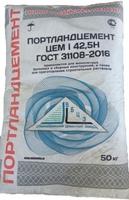 "Цемент ""Новороссийский"" ПЦ50кг. М500Д0"