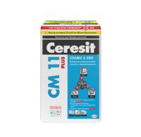 """Плиточный клей Ceresit """"CM11 Plus"""" 25 кг"""